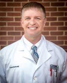 H. Scott Smith, MD